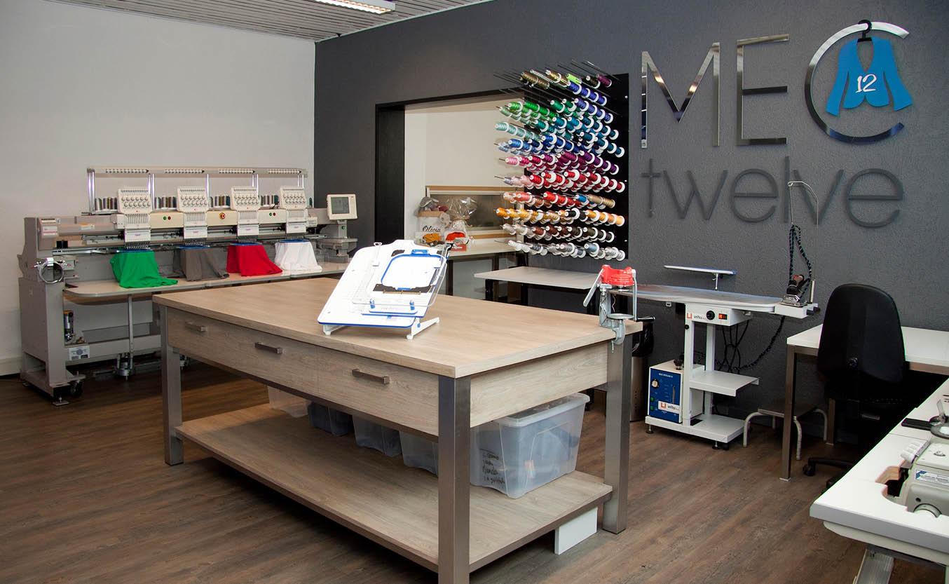 MECtwelve kantoor