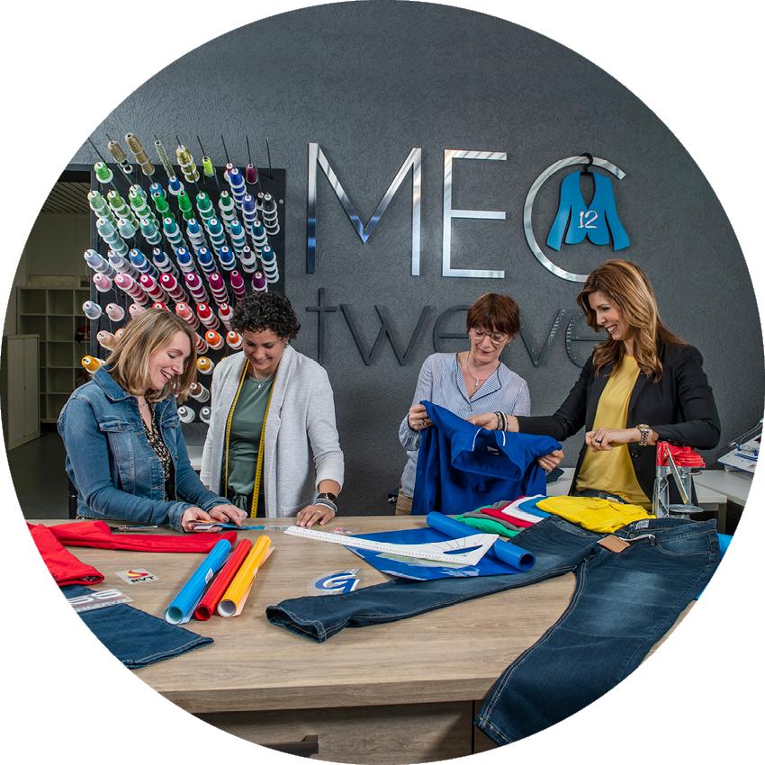 Team MECtwelve