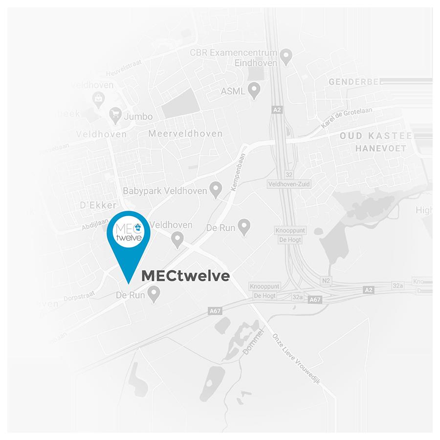 routekaart MECtwelve